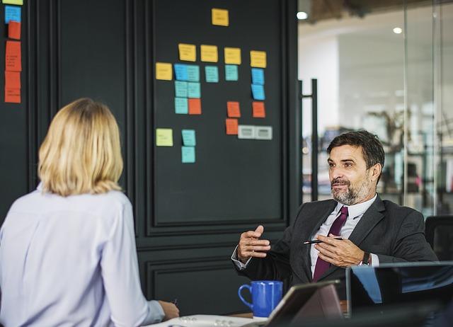 vysvětlování podnikatele