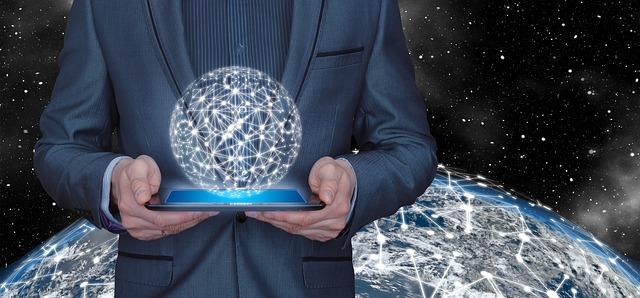 Informační technologie ve hvězdách.