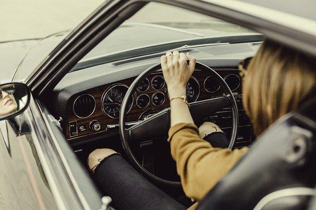 autodoplňky pro řidiče